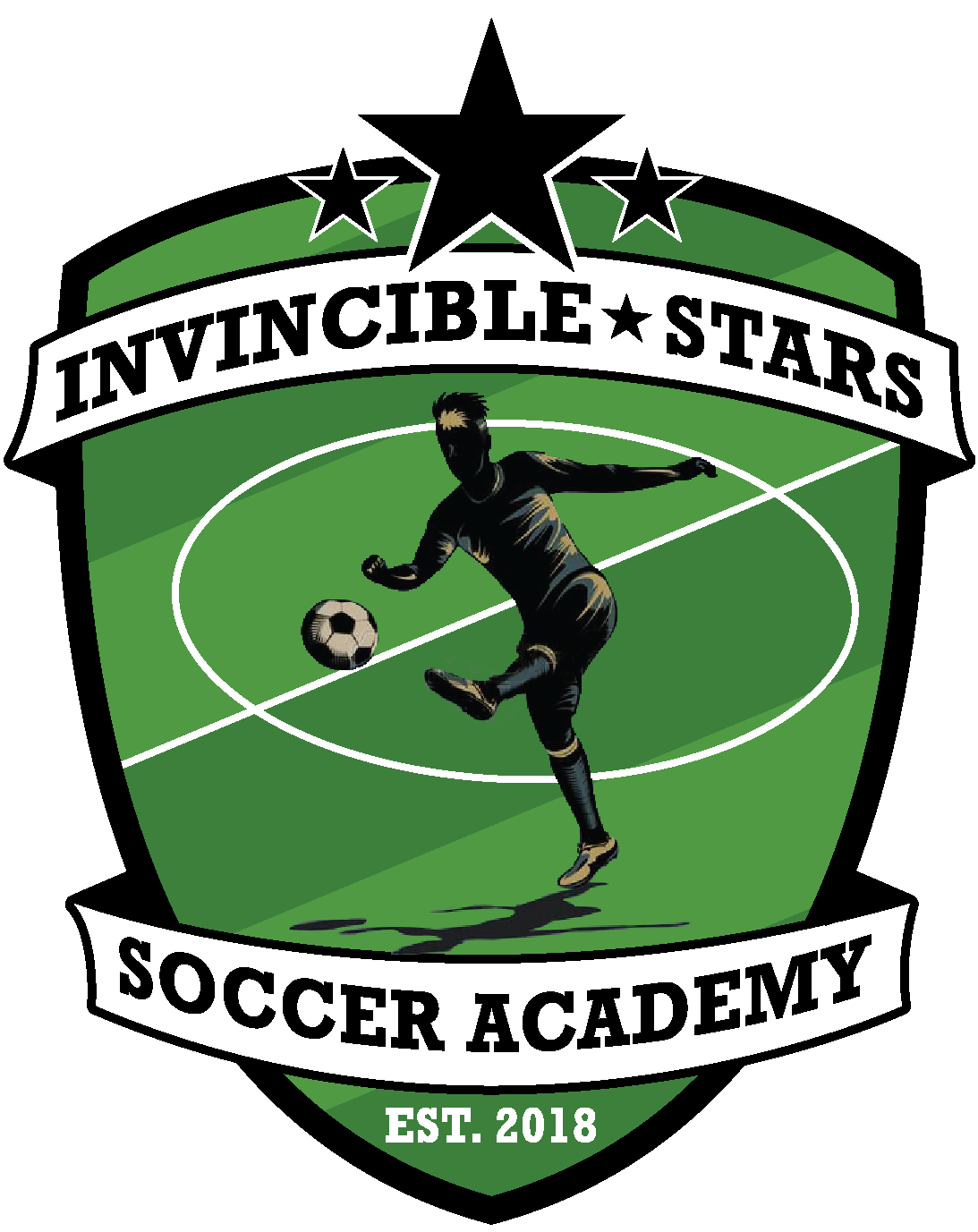 Invincible Stars Soccer Academy