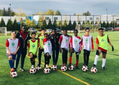 Soccer Group
